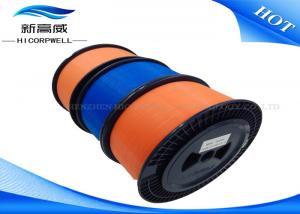 China SM G652D G657A1 Bare Optical Fiber MM 50 / 125 For ODTR Launch Cable Industrial on sale