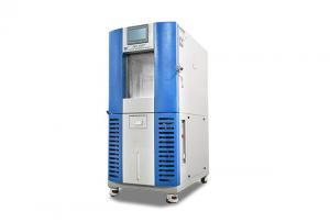 China PID Control Temperature Humidity Chamber Environmental Test Equipment on sale