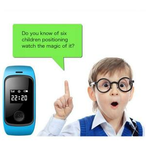 China 2015 NEW! GPS tracking watch for kids,gps watch kids,kids GPS watch phone on sale
