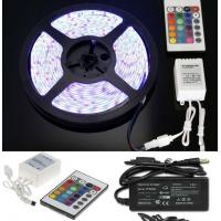 Wholesale cheap flexible led strip light multicolor led light strip