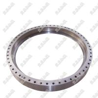 VSU200644 double row ball slewing bearing external gear manufacturers china
