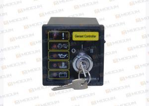 China 0.39kg Electronic Voltage Regulator For Generator PLC Deep Sea Generator Control Panel  DSE501K on sale