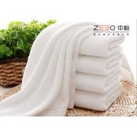Good Hand Feeling Home Or Hotel Towel Set Disposable Easy Wash 500gsm