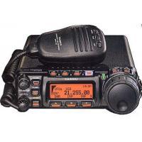 Yaesu FT-857 HF/VHF/UHF All Mode Transceiver Vehicle Radio