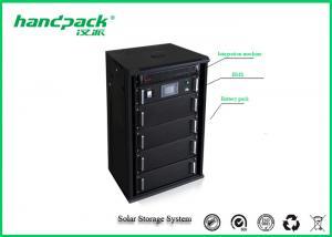 China 48V 600Ah LiFePO4 Battery For Solar Storage Customized Size HPK-48-600 on sale