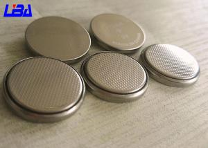 China CR2032 CR2050  3V  Lithium Button Batteries CR2025 High Capacity on sale