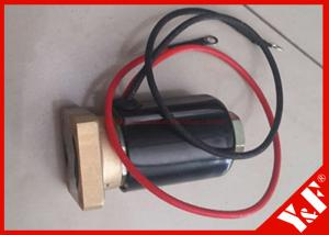 China 561-15-47210 Komatsu Parts Solenoid Valve for WA500 Wheel Loader on sale