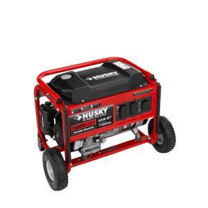Quality Husky  Generators for sale
