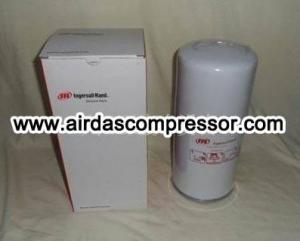 China Ingersoll Rand air compressor Oil Filter 91107023 on sale