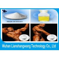 CAS 139755-83-2 Oral Anabolic Steroids Viagra Sildenafil For Male Erectile Dysfunction