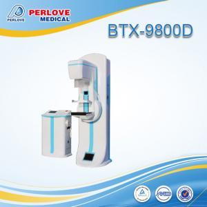 China Mammography screening X ray unit price BTX-9800D on sale