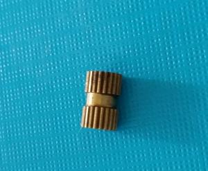 China knurled pin rivet on sale