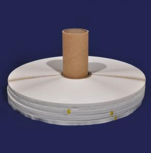 China Permanent Sealing Tape, Self-adhesive Tape, Extended Liner Tape on sale