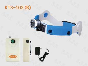 China 3W LED Simple Medical Head Light (KTS-102(B)) on sale