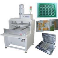 Gold Finger PCB Depanelizer Lightweight Structural Precision