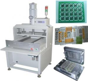 China Gold Finger PCB Depanelizer Lightweight Structural Precision on sale