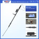 480*320 RGB Under Vehicle Inspection Camera Security Undercarriage mirror