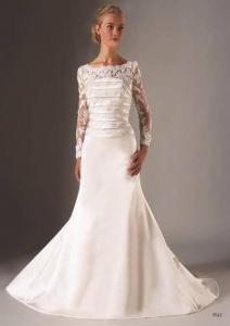 China Wedding Dress, Wedding Gown on sale