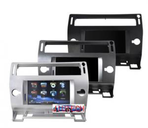 China Car Stereo for Citroen C4 C-Quatre C-Triumph Autoradio DVD Player GPS Navigation,Citroen C on sale