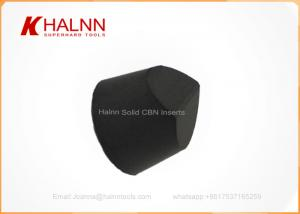 China high efficiency Turning Tungsten Carbide Rolls with Solid RCMX CBN  Inserts on sale