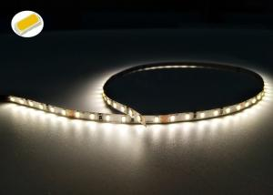China 60 LEDs Outdoor Led Flexible Light Strips High Efficiency Low Power Consumption on sale