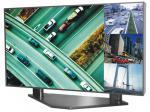 40/46 completamente imagens de HD quatro em um monitor (adote Samsung almofadou)