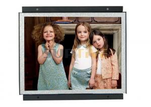 China 21.5 Inch Android Digital Photo Frame Touch Screen 1920*1080 Resolution on sale