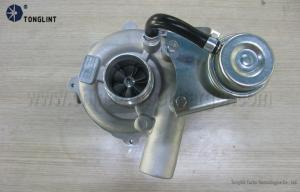 China Hyundai Truck , Bus GT1749S Engine Turbo Charger 708337-0001 for D4AL Engine on sale