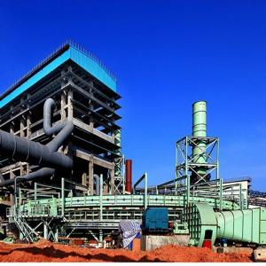 Quality Ductile Iron Pipe Equipment, Ductile Iron Pipe Plant for sale