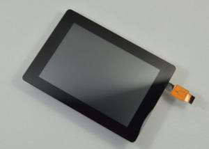 China Industrial / Medical 3.5 Inch HVGA TFT LCD Touch Screen MSG2133A FN035MY01 on sale