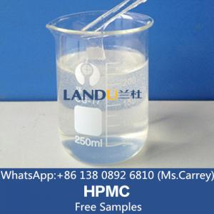 Cellulose ether Hydroxypropyl Methyl Cellulose HPMC for bonding