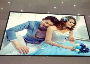 China Full Color P2.5 LED Video Wall Screen , HD Video Wall TV Screens Uniform Luminance on sale