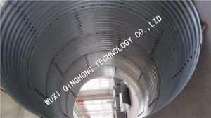 China Floor Type Cement Silo Making Machine Dry Mortar Production Line Customized on sale