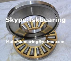 China ABEC-5 81292 89315 89417 Thrust Cylindrical Roller Bearings Single Row on sale