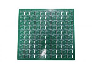 China FR4 Material Smart Watch Circuit Board , 4 Layer Pcb Green Solder Mask on sale