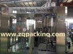 Small capacity Glass bottled drinking water filling machine