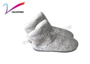 China Thick Wool Short Boots To Live In A Warm Waterproof Non - Slip Shoes on sale