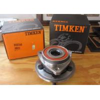 Automibile TIMKEN Wheel Hub Bearings Front Wheel Bearing High Speed
