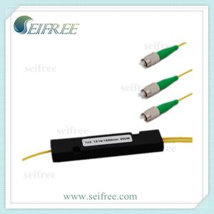 China O Band Optical Circulator for CATV FTTH) on sale