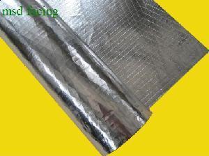 China Foil Scrim Kraft and VMPET Scrim Kraft (FSK) on sale