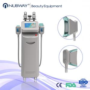 China Beautify Body Fat Freezing Slimming Effective Lipolaser Easy Operate RF Fast Fat Removal Cavitation Vacuum Machine on sale