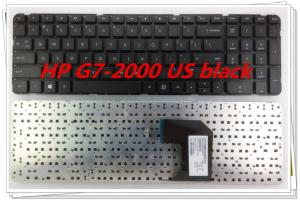 China Wireless Keyboard for HP M6 G7-2000 2001 2025 2145 2240 Us Version on sale