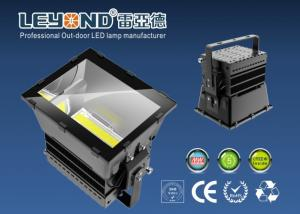China Cree XTE chips high power LED flood light Football Stadium Application on sale