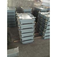 Marine Steel Boat Vent Louvers Shutter For Marine Air Conditioning System
