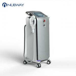 China 3 strong cooling system 3000W big spot size intense pulse light hair removal machine on sale