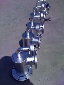 China Full combustion, stable combustion Oil  / Gas Burners For Boilers apply in electric power on sale