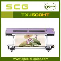 1440dpi Inkjet Printer Sublimation Printer TX-1600HT
