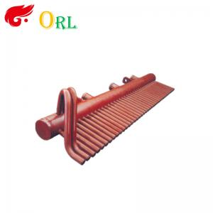 China Electrical Water Boiler Header Manifolds High Pressure , Heating Manifold Systems on sale