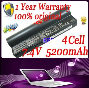China New Original laptop battery for Asus EEE PC 701,PC801,PC900 on sale