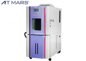 China Programmable Temperature Humidity Test Chamber Environmental 3 Phase 380V on sale